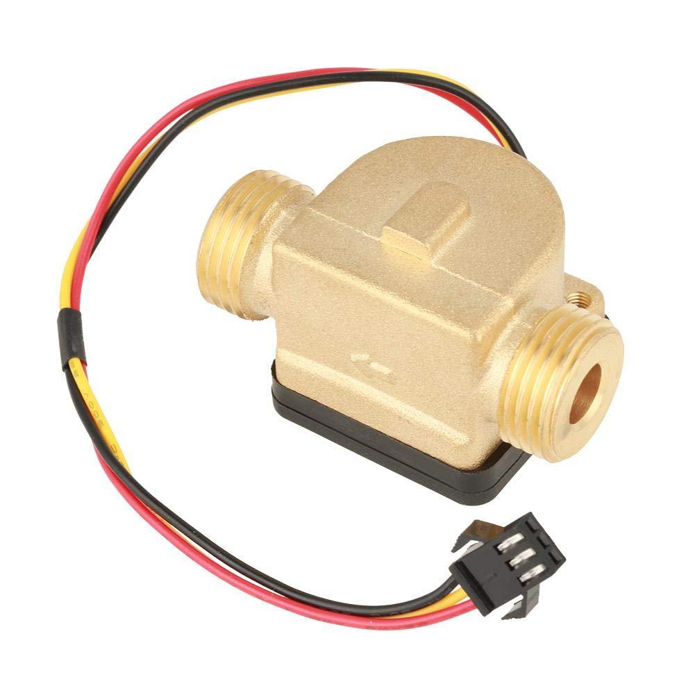 DN15 Water Flow Sensor Switch Flow Meter for Water Control Machine