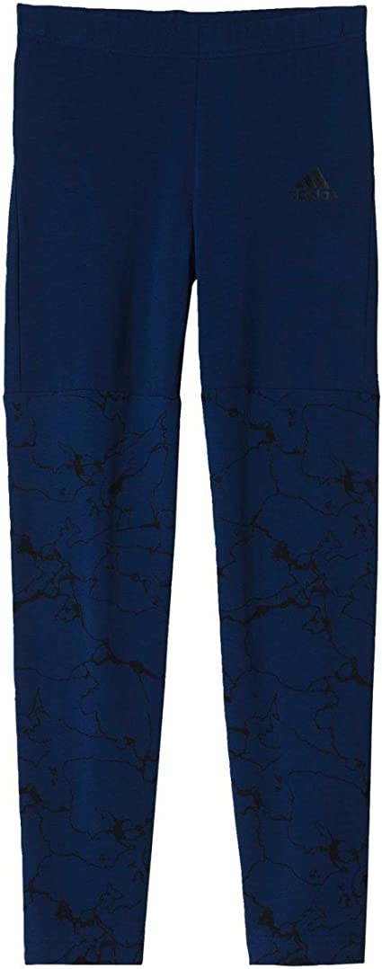 adidas YG ID Tight Collant, Filles: : Sports et Loisirs