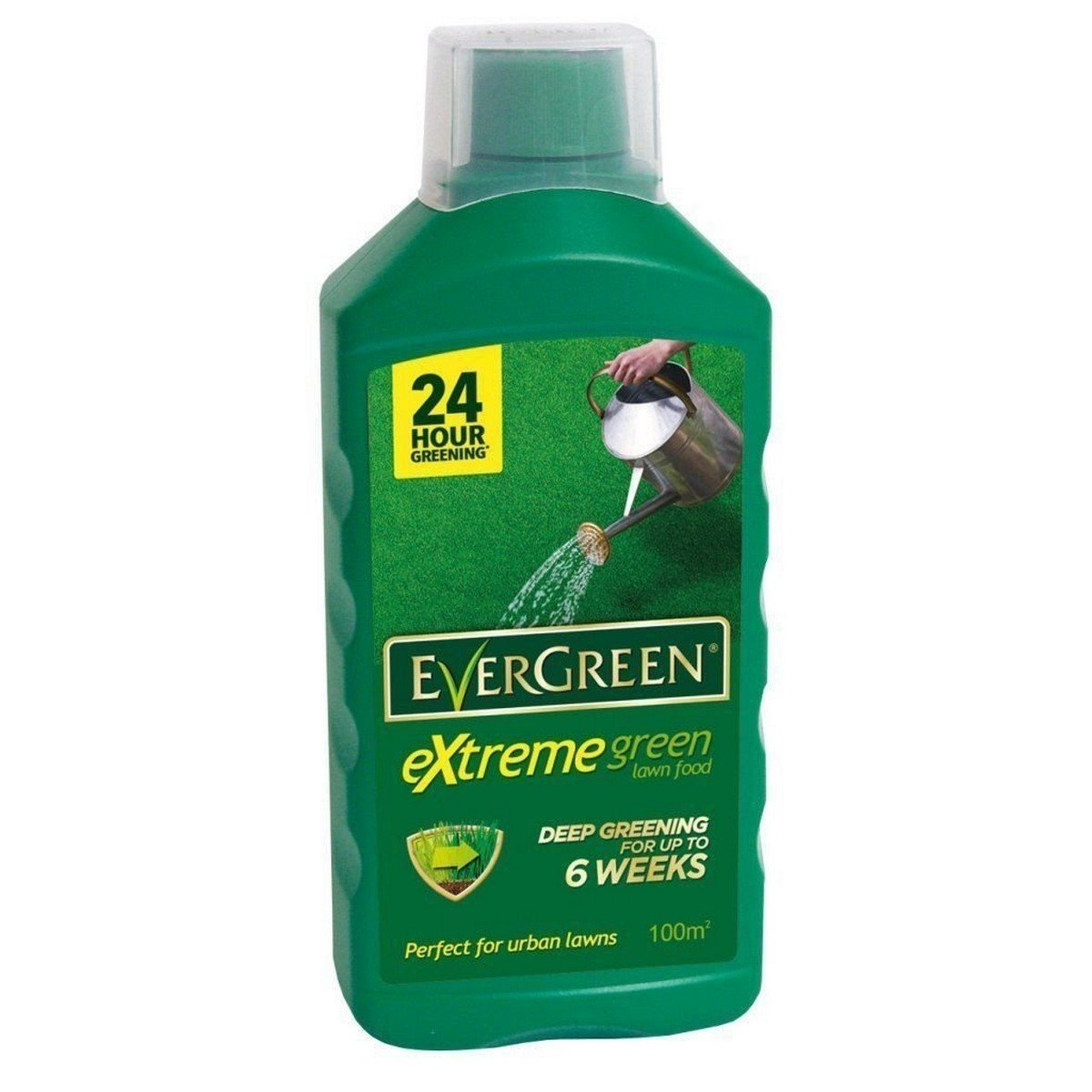 Evergreen Extreme Green Lawn Food 1L by Scotts
