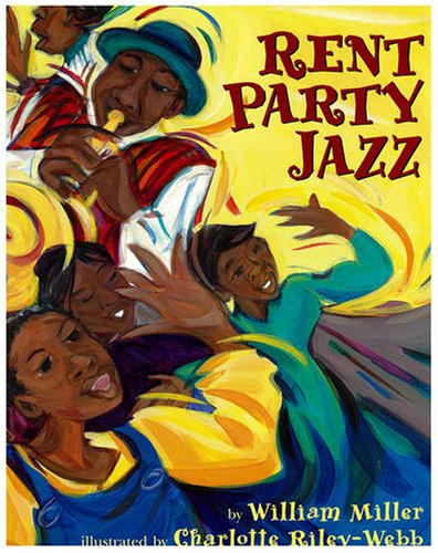 Read Online Rent Party Jazz pdf