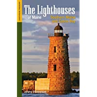 Image for The Lighthouses of Maine: Southern Maine and Casco Bay (Lighthouse Treasury)
