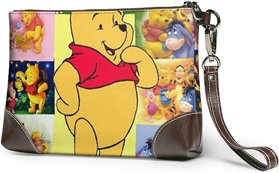 Winnie The Pooh (3) Carteras de Cuero para Mujer, Carteras para ...