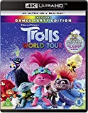 Trolls World Tour - Dance Party Edition [4K UHD + Blu-ray]