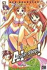 Aï non stop, tome 7 par Akamatsu