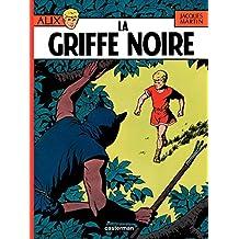 Alix (Tome 5) - La Griffe noire (French Edition)