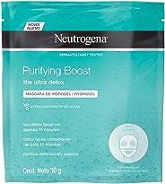 Máscara Facial Purifying Boost Neutrogena 30ml