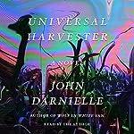 Universal Harvester: A Novel | John Darnielle