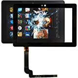 iPartsBuy Touch Screen Replacement for Amazon Kindle Fire HDX 7 inch(Black)