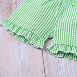 Infant Baby Girl Clothes Cute Summer Outfit Set
