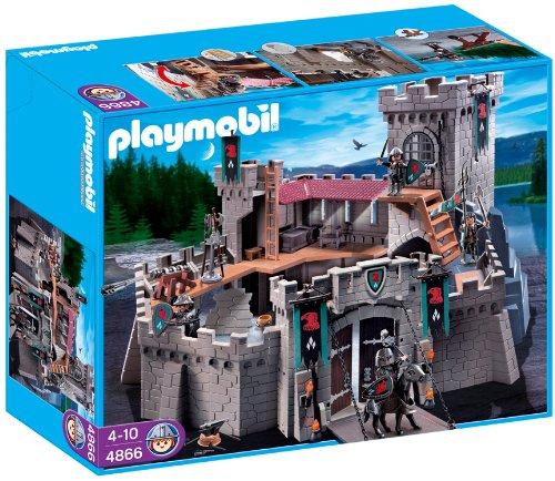 PLAYMOBIL® Falcon Knight's Castle