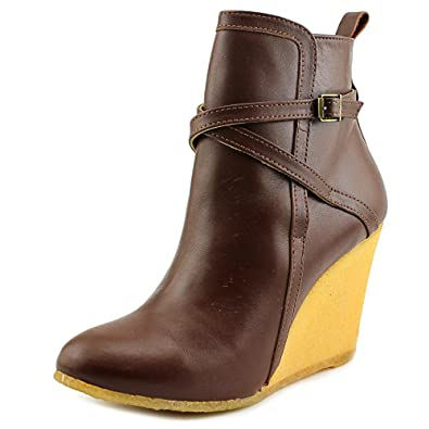 cfe6304b233200 PAUL   JOE SISTER Women s Ocasey 250130 -50 Fashion Boots and Ankle Boots  Brown Size