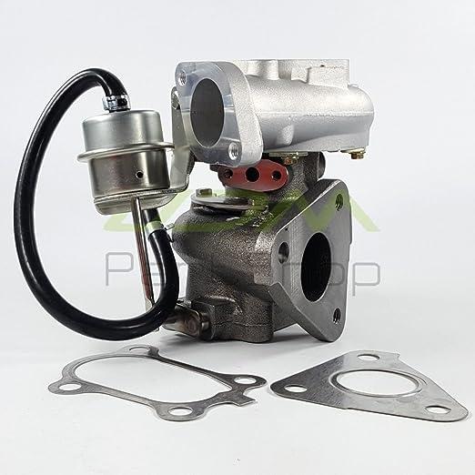 GT1752Â Turbo turbina del turbocompresor para PATROL 2.8td 129hp rd28ti Y61Â Turbo turbina del turbocompresor 14411Â Vb300/14411Â VB301Â 701196Â -Â 0001Â ...
