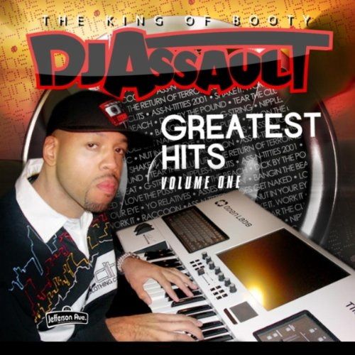 Dj assault sex on the beach