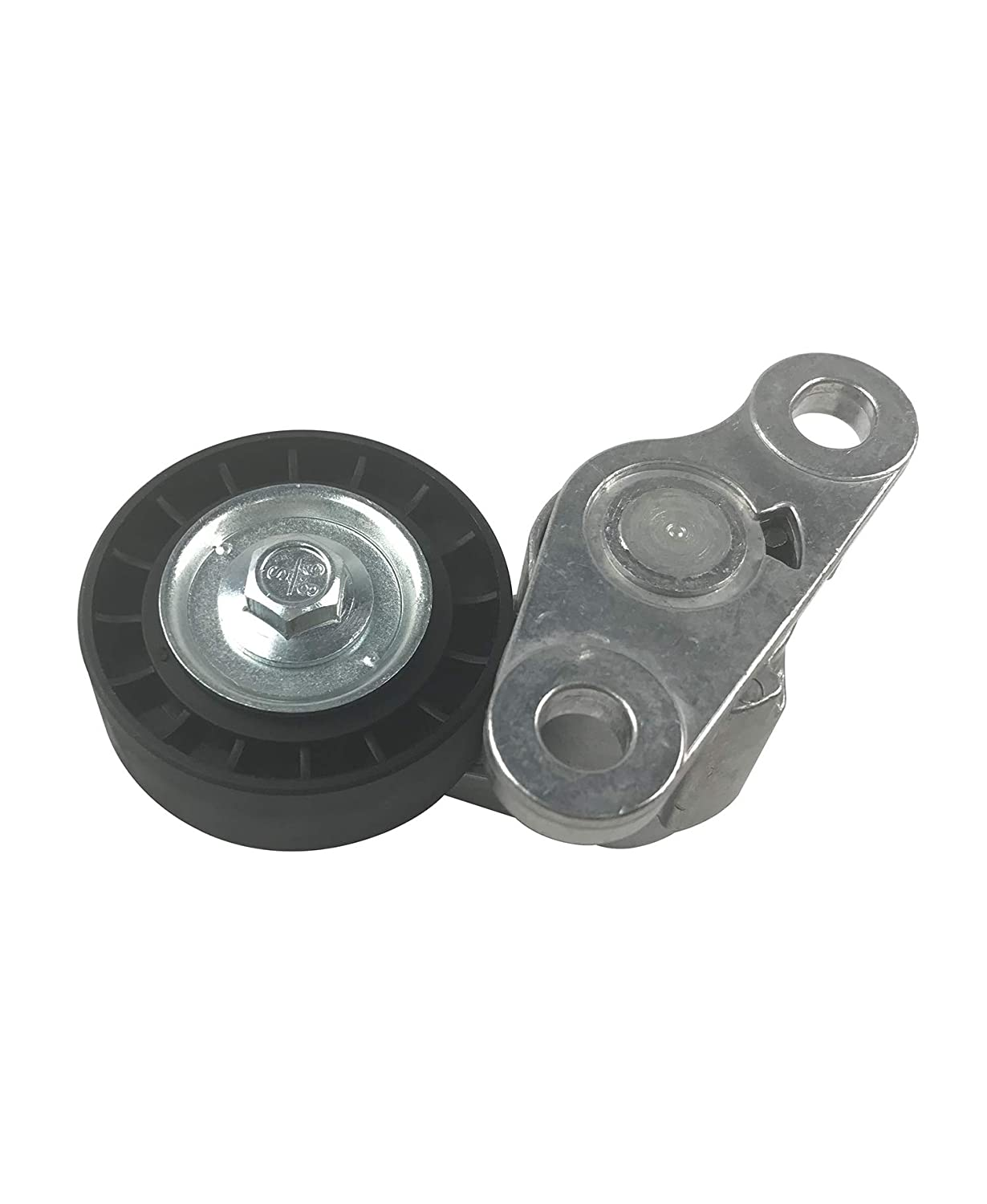 ACDelco 38489 Professional Automatic Belt Tensioner and Pulley Assembly