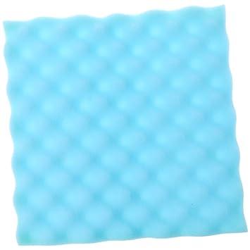 Godcraft - Panel de espuma absorbente de sonido (30 x 30 x 2 cm,