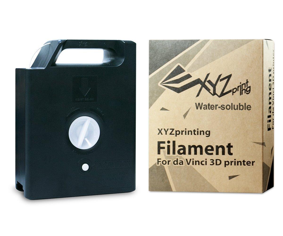 XYZprinting filamento de PVA soluble en agua para da Vinci 2.0 Duo ...