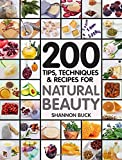 Many of today's beauty products contain harmful chemicals and other additives that most of us don't even know about - and if we did, we wouldn't use them--no more. With 200 Tips, Techniques, and Recipes for Natural Beauty you'll learn all tha...