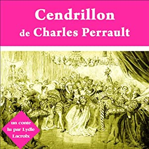 Cendrillon Audiobook
