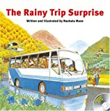 The Rainy Trip Surprise, Naokata Mase, 1741264367