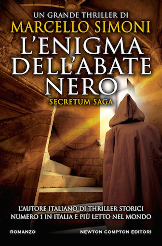 Lenigma dellabate nero (Nuova narrativa Newton): Amazon.es: Simoni, Marcello: Libros en idiomas extranjeros