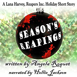 Season's Reapings Audiobook