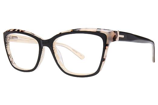 Amazon.com: Ted Baker B738 Womens Eyeglass Frames - Black: Clothing