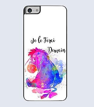 coque iphone 5 bourriquet