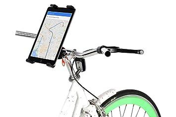 Lavolta iPad Soporte Montura para Cintas de Correr Bicicletas Tradicionales Spinning y Elípticos - para Tabletas