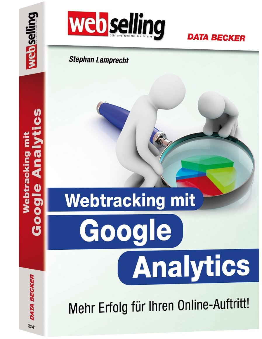 WebSelling: Google Analytics