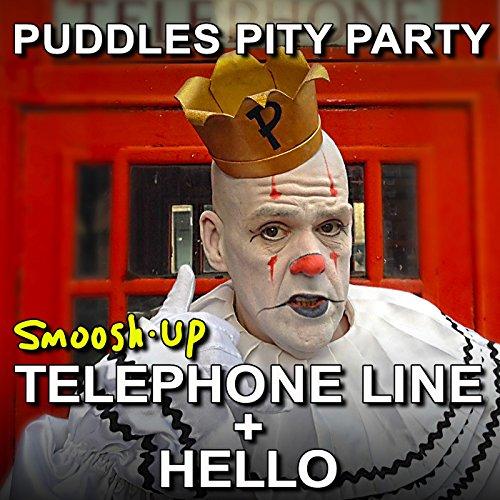Telephone Line / Hello Smoosh-Up -