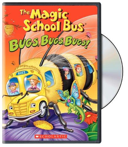 (Magic School Bus: Bugs, Bugs, Bugs!)