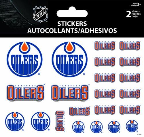 Edmonton Oilers Mini Foldover (Oilers Mini)