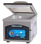 VacMaster VP210 Chamber Vacuum Sealer