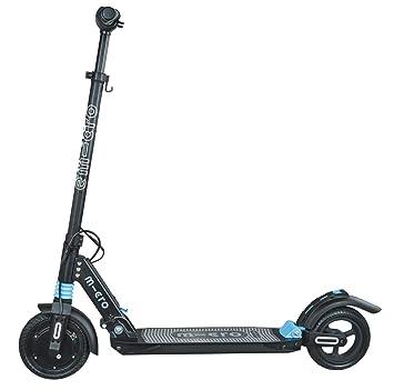 eMicro Merlin - Scooter eléctrico - Potencia 500W Regulable ...