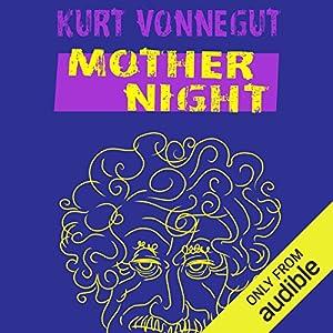 Mother Night Hörbuch