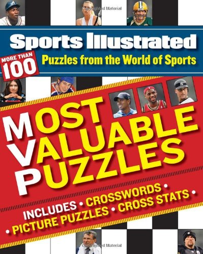 Download Sports Illustrated Most Valuable Puzzles ebook