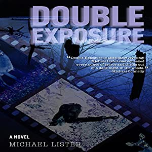 Double Exposure Audiobook
