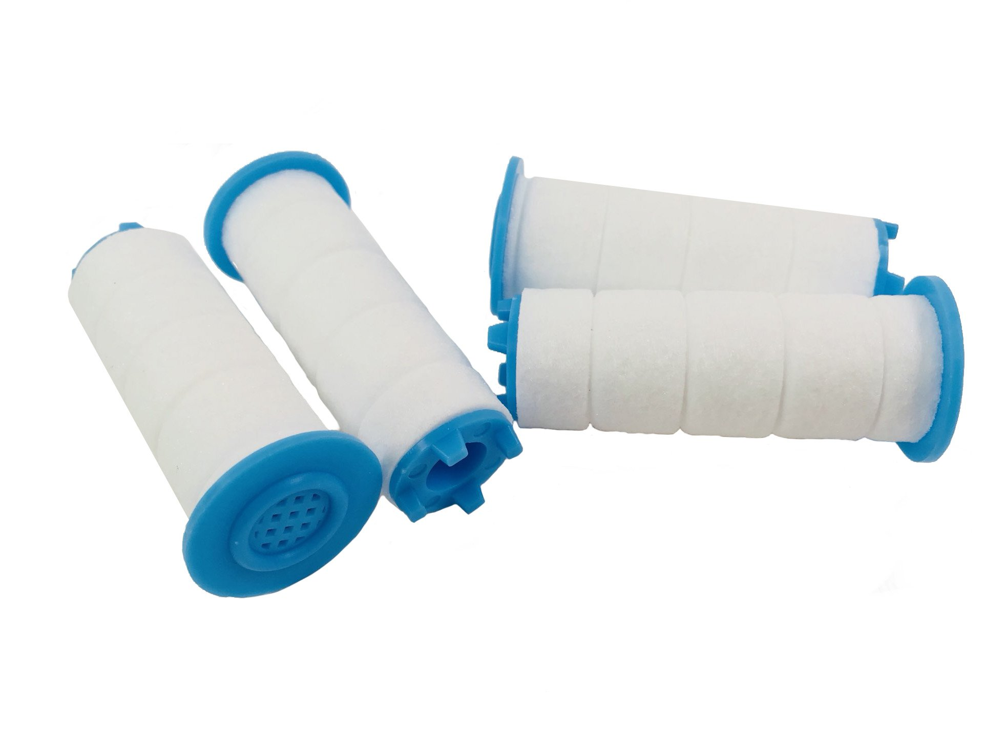 Showerplus Aquaduo Kitchen Water Sinkhead (handy) [SF-1000 S/P WD/CL] Filter 8EA