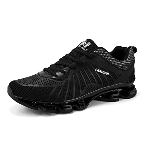 2dcddcbd948a Amantes de Punto Sneakers Sneakers Otoño Invierno Comodidad Casual Zapatos  para Correr al Aire Libre