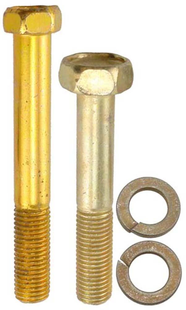 Raybestos H15187 Professional Grade Disc Brake Caliper Bolts