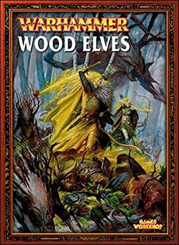 Wood Elves (Warhammer Armies) Warhammer Fantasy Wood Elves