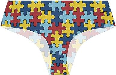 XUWU Womens Seamless Underwear Breathable Stretch Bikini Panties