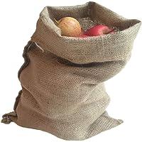 Nutley's 30 x 45cm Hessian Potato Sack (Pack of 5)