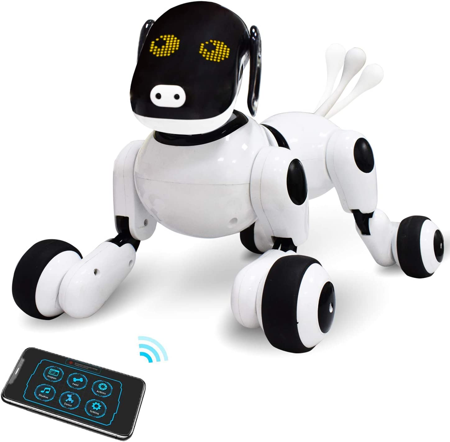 Top 10 Best Robot Pets For Kids (2020 Reviews & Buying Guide) 8