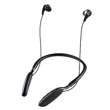 AUKEY Auriculares Inalámbricos Bluetooth con Tiempo de ...
