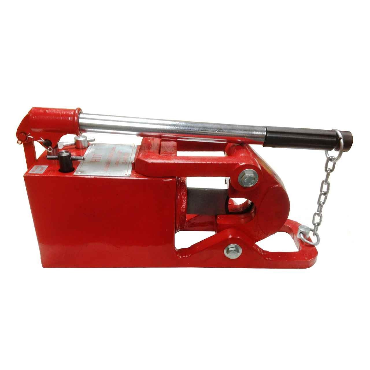 Hit Tools 22-HCC30 1-1/8-Inch Hydraulic Wire Rope / Cable Cutter by Hit Tools