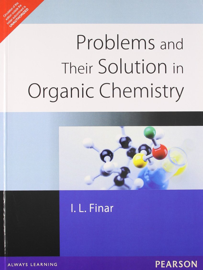 Read Online Problems and Their Solution in Organic Chemistry ebook