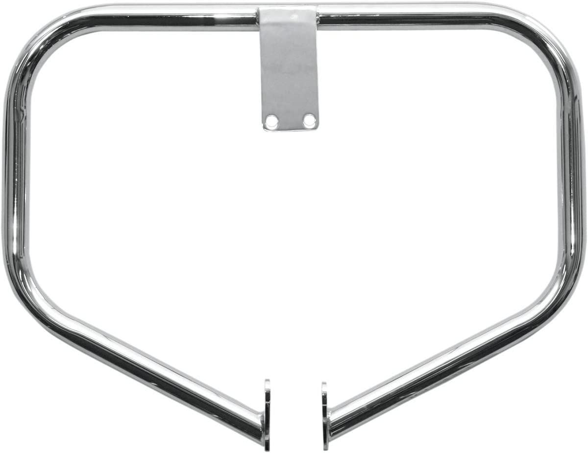 Fits Honda Vtx1800C//F LINDBY METRIC 14905 Chrome Unibar