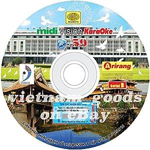 Image Result For Midi Karaoke Arirang Vol