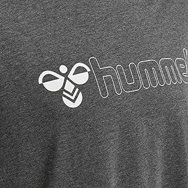 Uomo hummel Hmlluke S//S-T-Shirt for Men